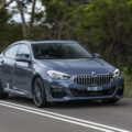 The new BMW 2 Series Gran Coupe AU Debut 34 120x120