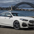 The new BMW 218i Gran Coupe AU Model 2 120x120