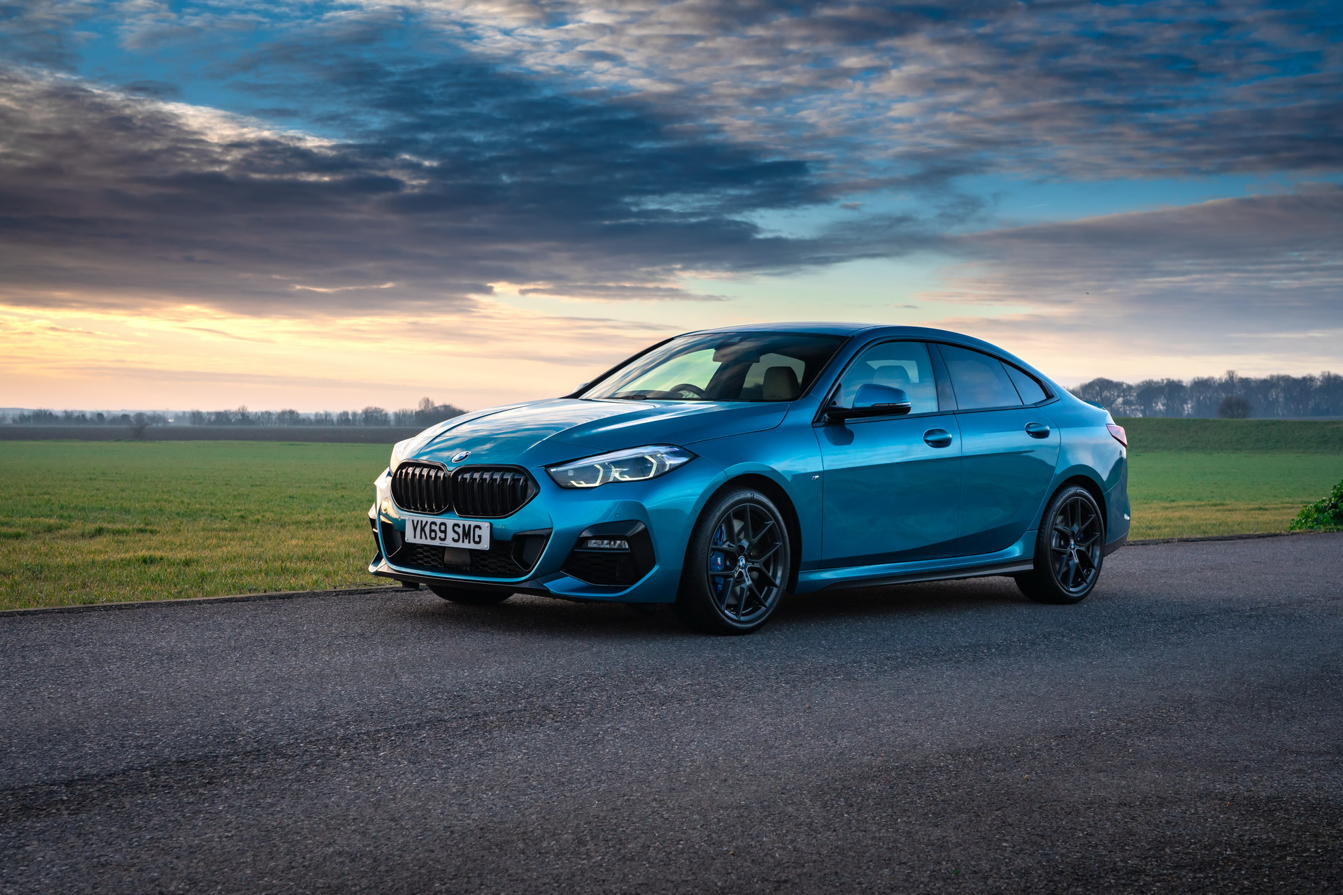 BMW 2 Series Gran Coupe priced from £25,815 in UK