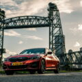 The new BMW 330e in the BMW eDrive Zones in G4 18 120x120