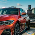 The new BMW 330e in the BMW eDrive Zones in G4 26 120x120