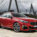 The new BMW M235i xDrive Gran Coupe AU Model 3 120x120