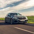 The new BMW M235i xDrive Gran Coupe F44 UK 43 120x120
