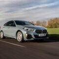 The new BMW M235i xDrive Gran Coupe F44 UK 45 120x120