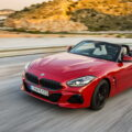 The new BMW Z4 sDrive20i Greece 34 120x120