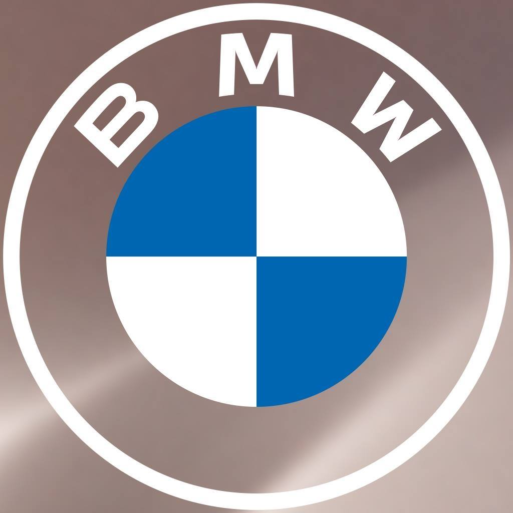 bmw logo new 2020