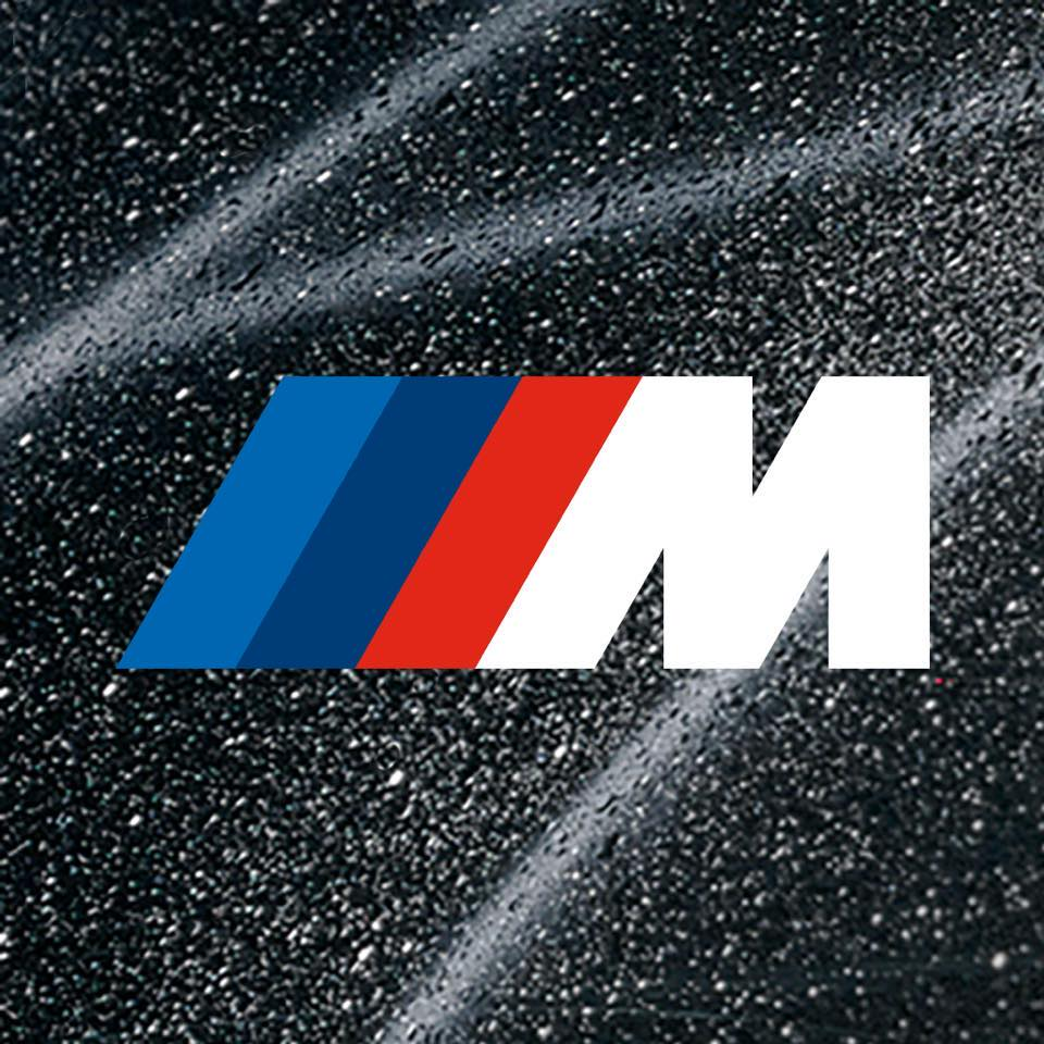 Bmw M Logo 2020