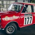 1967 Mini Cooper S rally replica 120x120