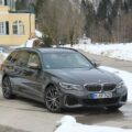 2020 BMW M340i Touring test drive 23 120x120