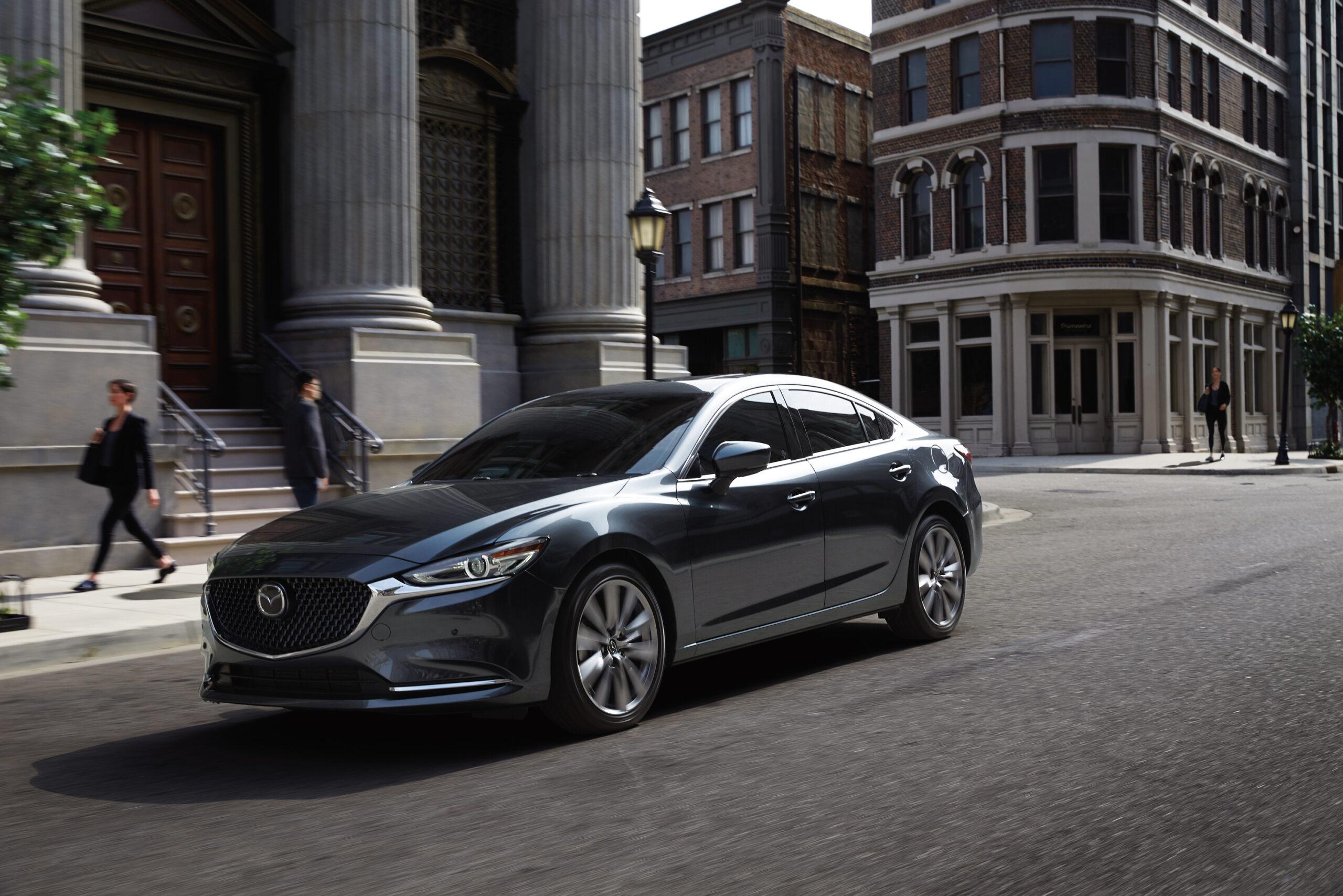 Kekurangan Mazda Z3 Spesifikasi