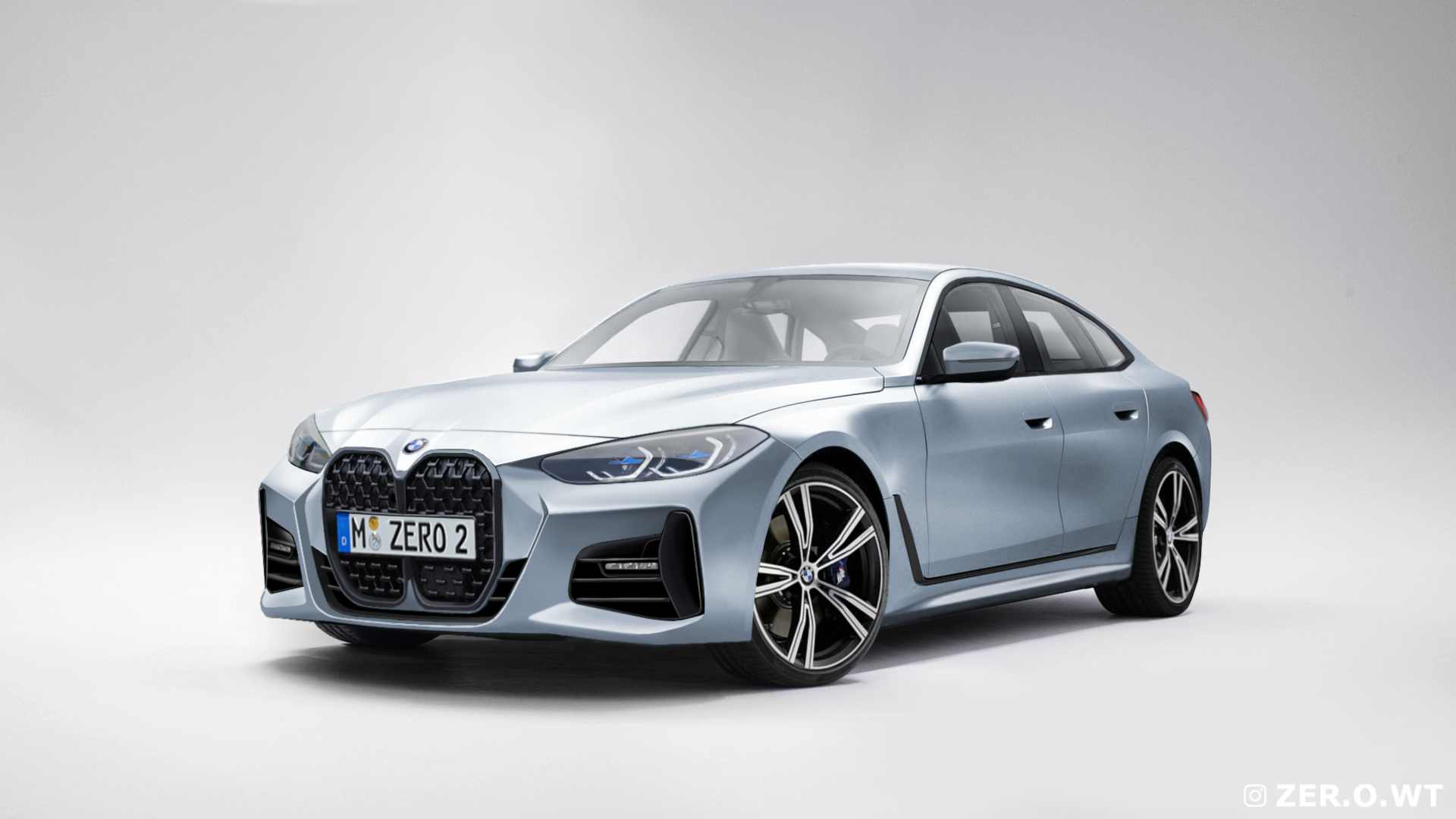 2021 bmw 4 series gran coupe