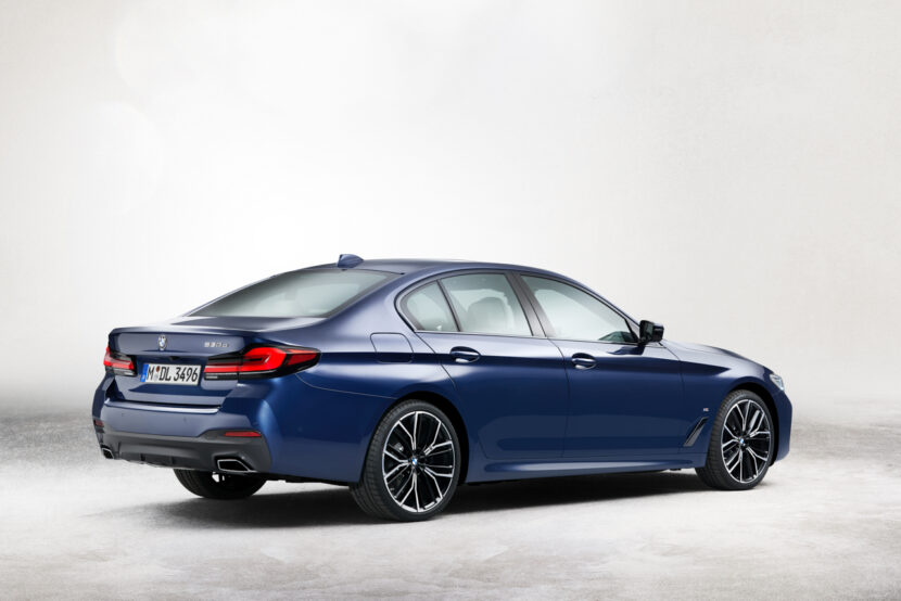 2021 bmw 5 series facelift lci 1 830x554