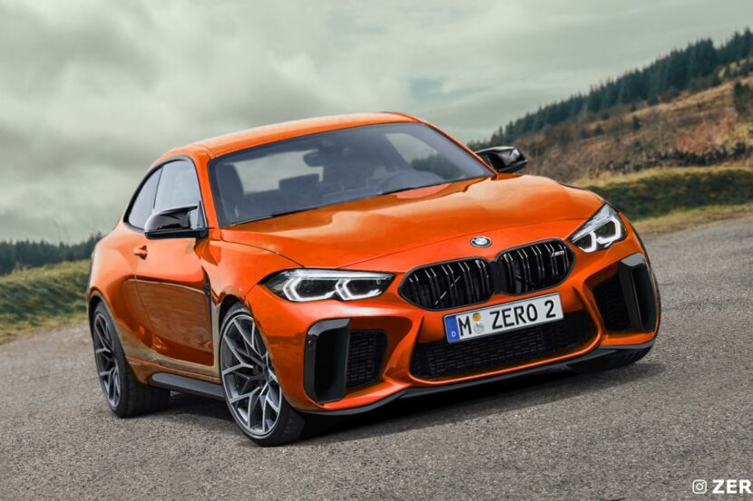 Report: Upcoming BMW M2 to be sharper, more versatile