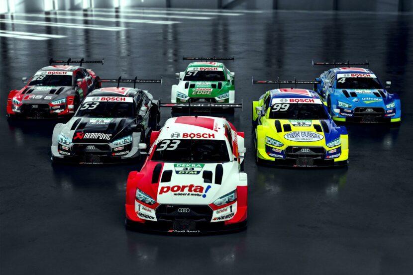 Audi DTM 2020 00 830x553