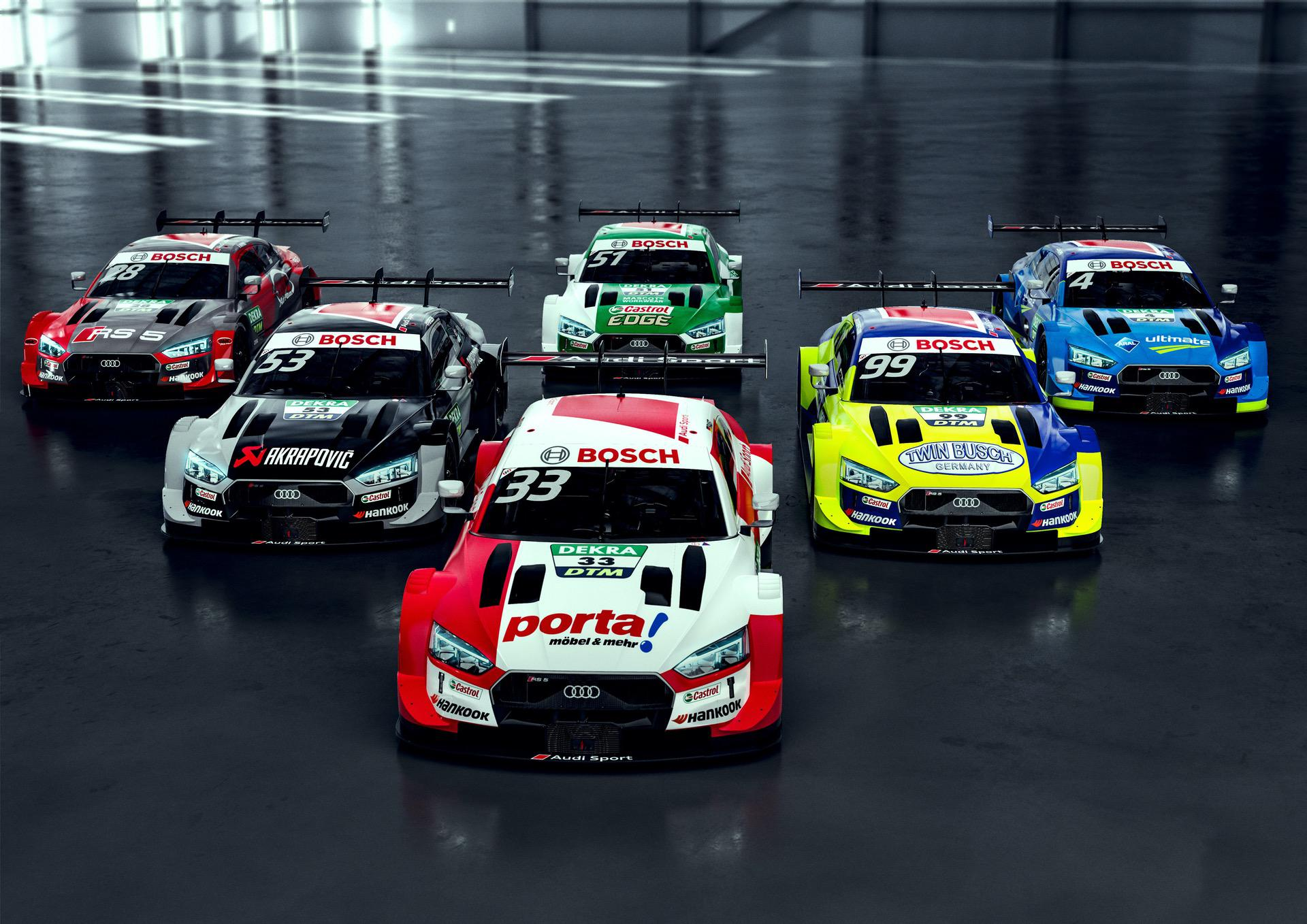 Audi DTM 2020 00
