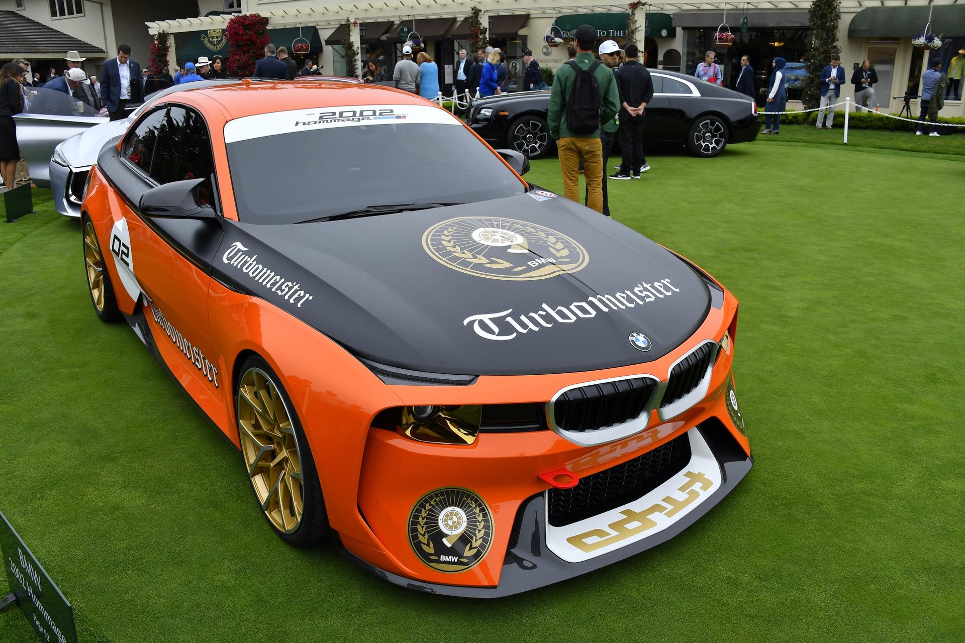 BMW 2002 turbo hommage turbomeister 02
