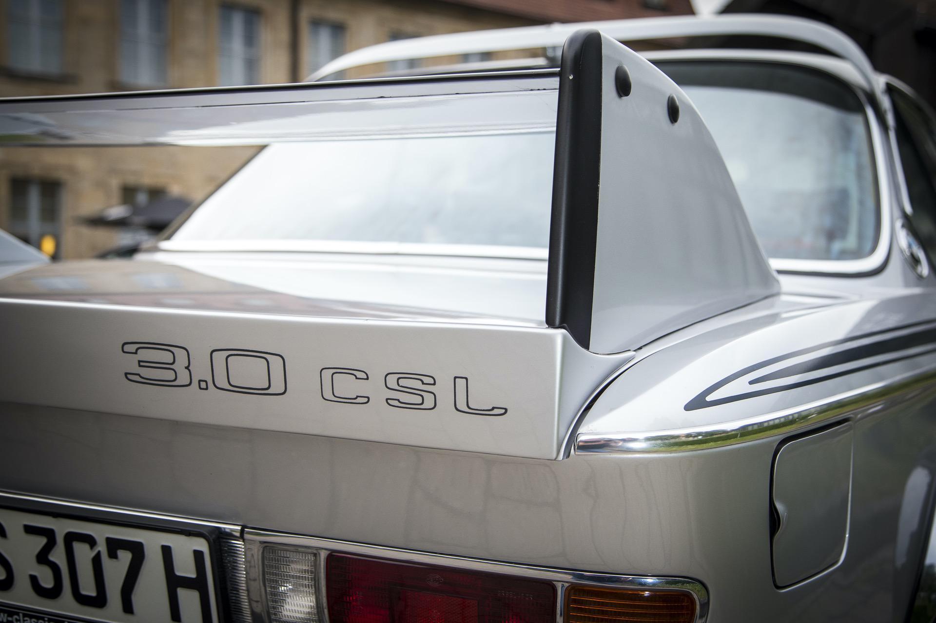 BMW 3.0 CSL shark 10