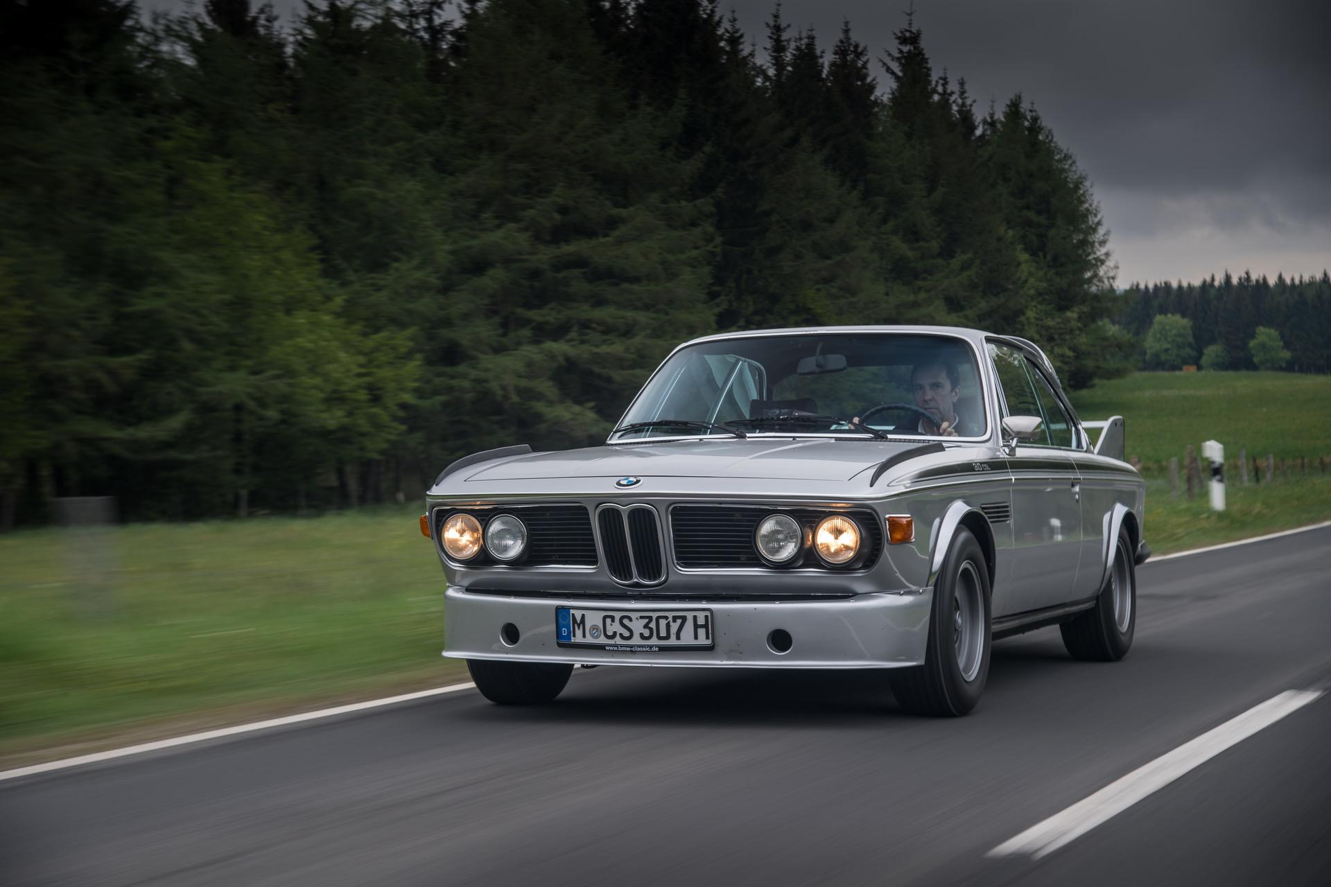 BMW 3.0 CSL shark 18