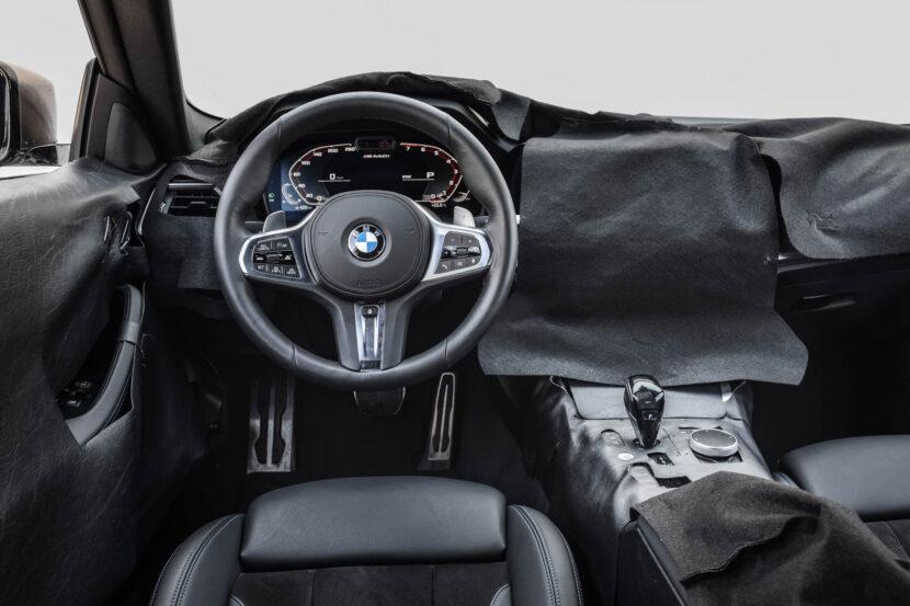 BMW 4 Series Prototype 24 830x553