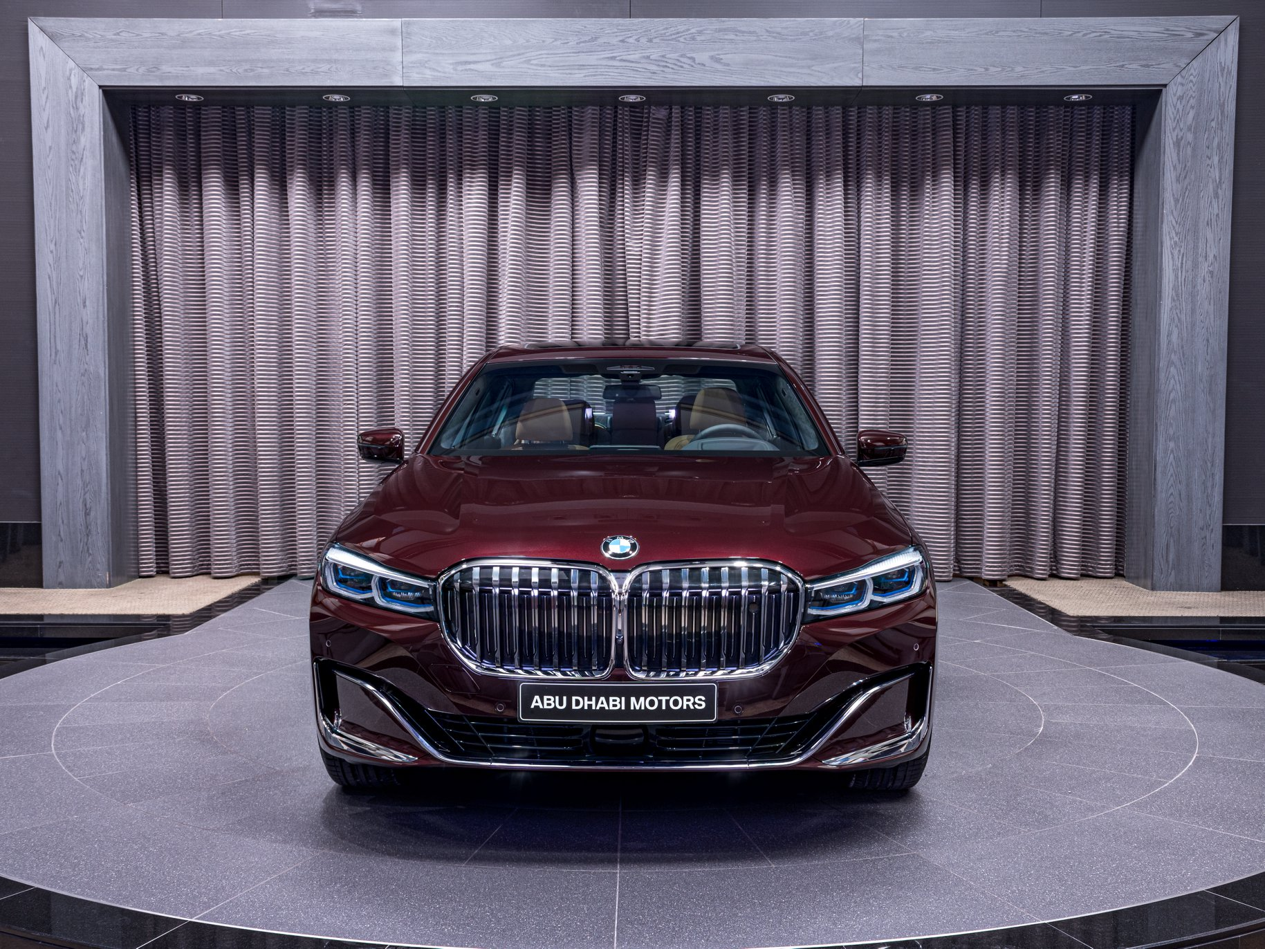 2021 BMW 750Li Xdrive New Model and Performance