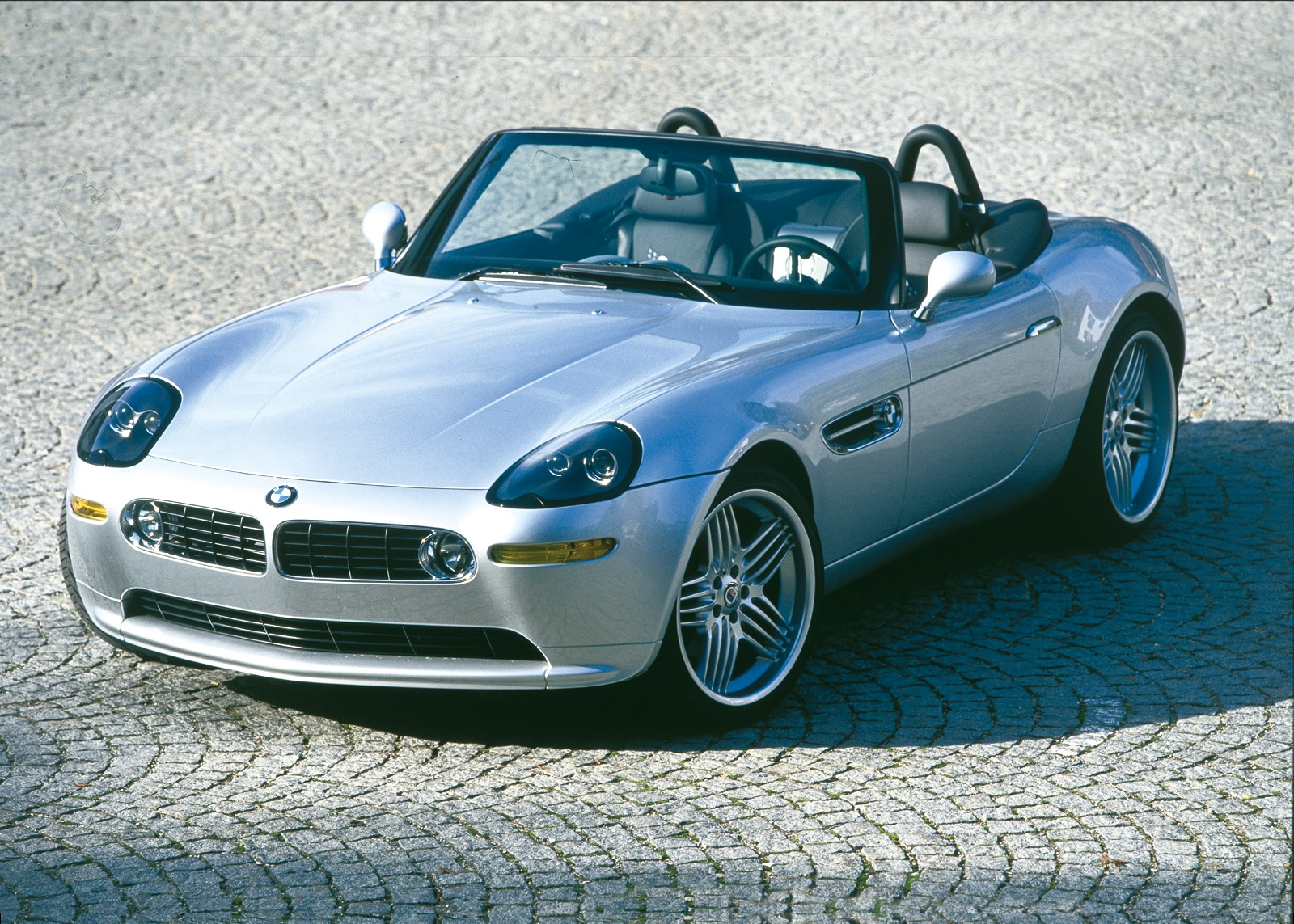 BMW ALPINA Roadster V8 Limited Edition 3