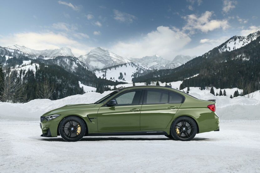BMW M3 Competition Package Urban Green 02 830x553