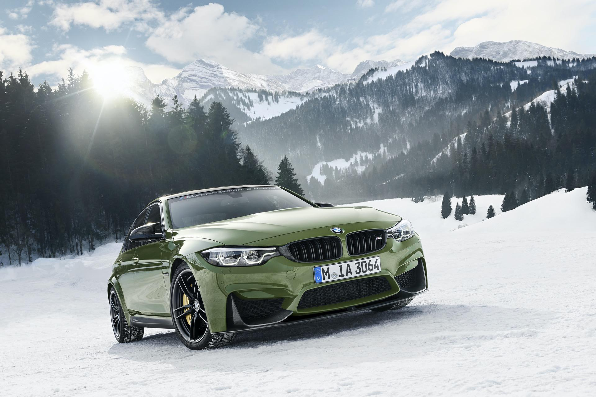BMW M3 Competition Package Urban Green 03