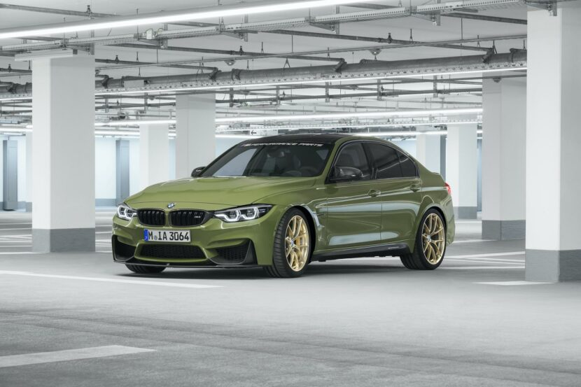 BMW M3 Competition Package Urban Green 09 830x553