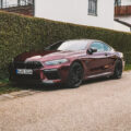 BMW M8 Coupe Aventurine Red II 8 120x120