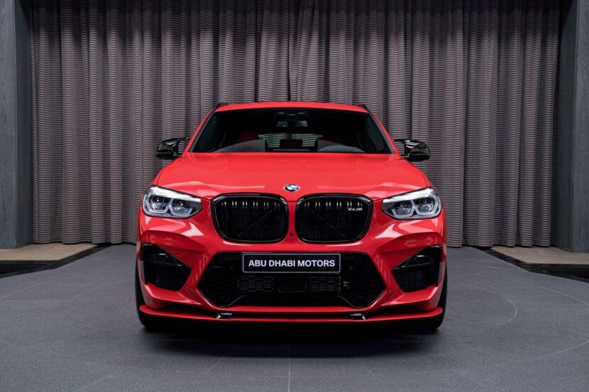BMW X4 M AC Schnitzer 01 830x553