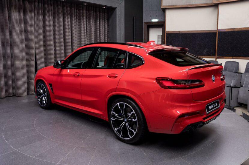 BMW X4 M AC Schnitzer 17 830x553