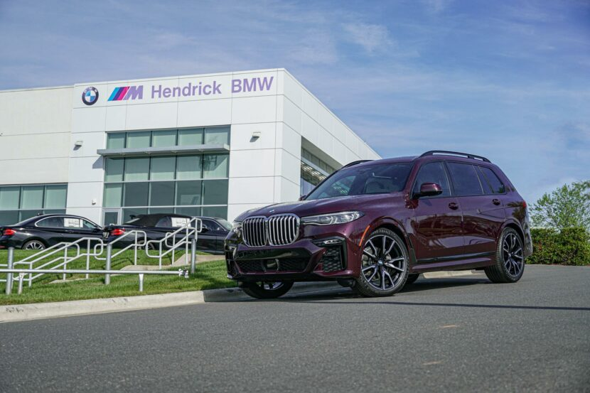 BMW X7 in Ametrin Metallic 06 830x553