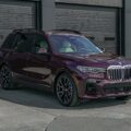BMW X7 in Ametrin Metallic 10 120x120