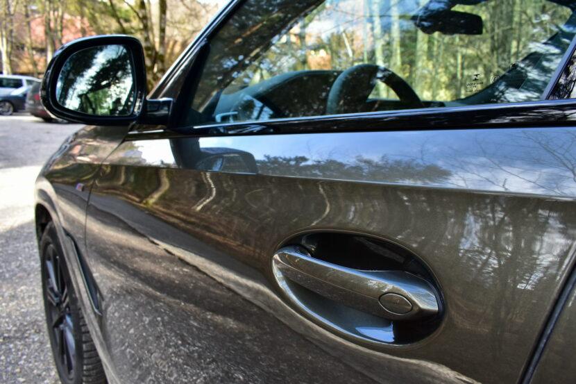 BMW Door Handle Design: The Evolution Over The Years