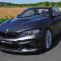 Lightweight BMW M2 Convertible 1 120x120