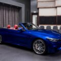 San Marino Blue BMW M4 Competition Convertible F83 1 120x120