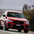 The All New BMW X3 M Competition AU Model 1 120x120