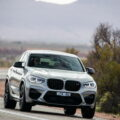 The All New BMW X4 M Competition AU Model 8 120x120