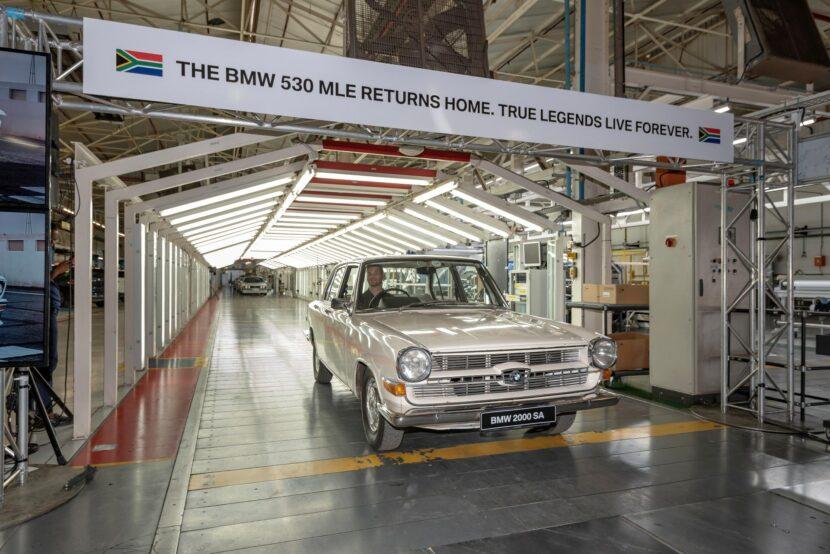 The BMW 1800 SA 2000 SA 8 830x554