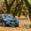 The BMW X3 xDrive20d xLine Greek market launch 14 120x120