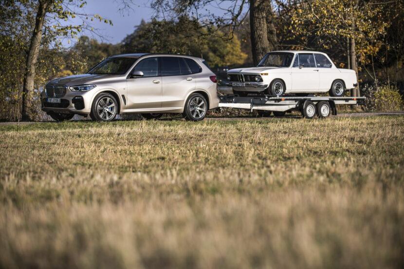 The new BMW X5 xDrive30d Czech market debut 18 830x553