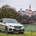 The new BMW X5 xDrive30d Czech market debut 33 120x120