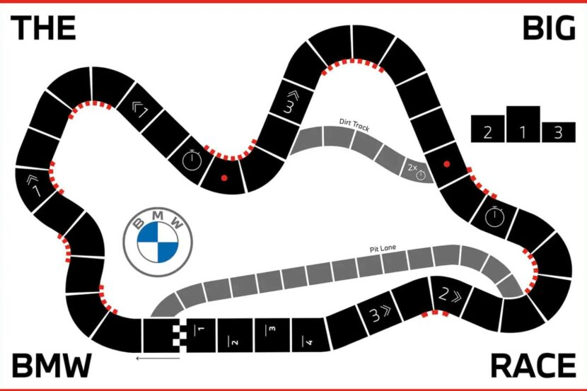 bmw themed board games 830x553