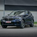 2020 BMW X5 xDrive45e Review 43 120x120