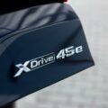 2020 BMW X5 xDrive45e Review 44 120x120
