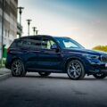 2020 BMW X5 xDrive45e Review 46 120x120