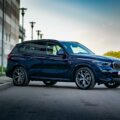 2020 BMW X5 xDrive45e Review 47 120x120