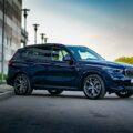 2020 BMW X5 xDrive45e Review 47 120x120