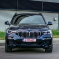 2020 BMW X5 xDrive45e Review 49 120x120