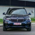 2020 BMW X5 xDrive45e Review 49 120x120